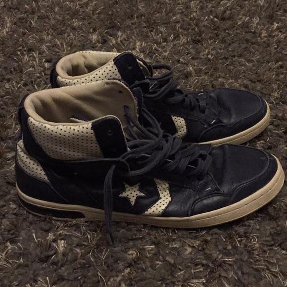 online store 9b188 da70c Converse Other - Converse John varvatos weapon mid sneaker